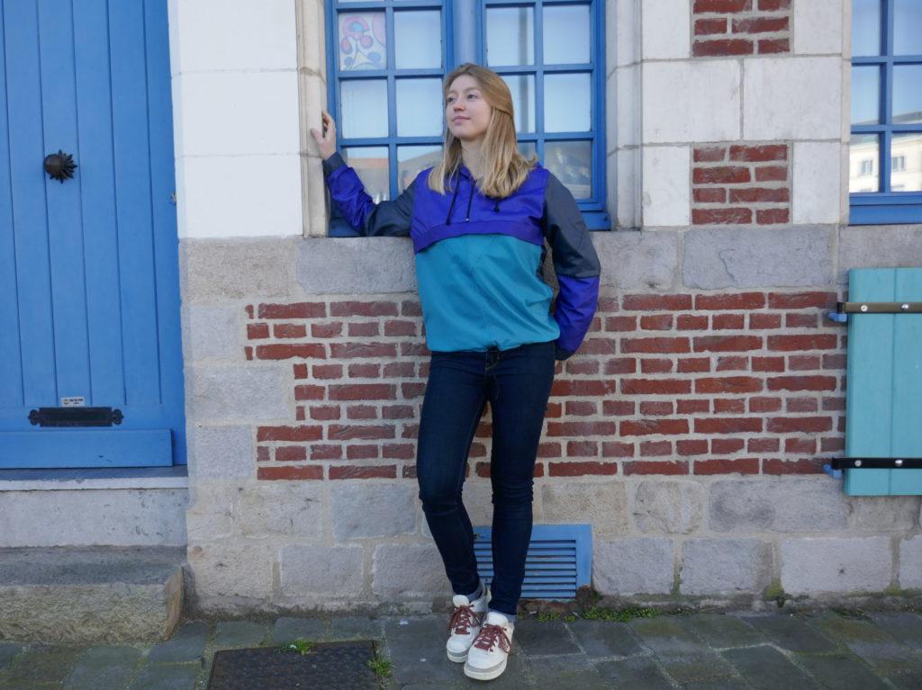 Claudie Chevalier fondatrice de La Petite Boucle