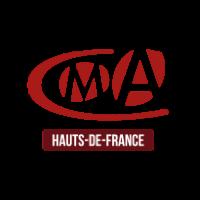 Logo CMA Hauts-de-France