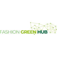 Logo Fashion Green Hub